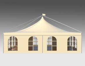 Kiraye cadirlar - Шатер Пагода Лондон 10х10 – cadirlarin kirayesi, satisi ve qiymeti