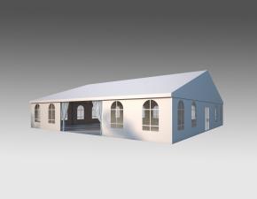 Kiraye cadirlar - Classik çadır 15х15 – cadirlarin kirayesi, satisi ve qiymeti