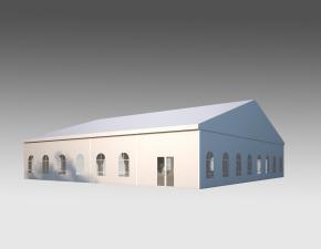 Kiraye cadirlar - Классический шатер 20х20 – cadirlarin kirayesi, satisi ve qiymeti