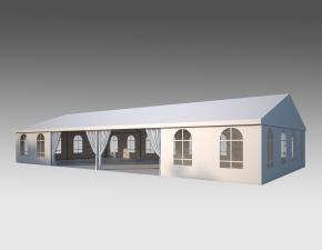 Kiraye cadirlar - Классический шатер 10х20 – cadirlarin kirayesi, satisi ve qiymeti