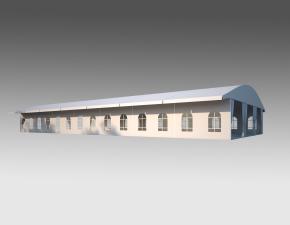 Kiraye cadirlar - Sərgilər üçün çadır  15х35 – cadirlarin kirayesi, satisi ve qiymeti