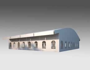 Kiraye cadirlar - Шатер для выставок 20х25 – cadirlarin kirayesi, satisi ve qiymeti