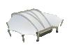 Membran çadırlar - membran materialdan çadırların kirayəsi və satışı