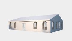 Kiraye cadirlar - Классический шатер 10х15 – cadirlarin kirayesi, satisi ve qiymeti