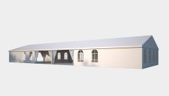 Kiraye cadirlar - Classik çadır 10х30 – cadirlarin kirayesi, satisi ve qiymeti