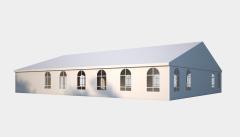 Kiraye cadirlar - Classik çadır  15х20 – cadirlarin kirayesi, satisi ve qiymeti