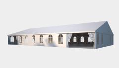 Kiraye cadirlar - Classik çadır  15х25 – cadirlarin kirayesi, satisi ve qiymeti