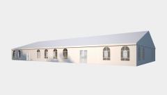 Kiraye cadirlar - Classik çadır 15х30 – cadirlarin kirayesi, satisi ve qiymeti