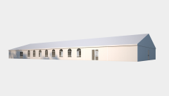 Kiraye cadirlar - Классический шатер 15х40 – cadirlarin kirayesi, satisi ve qiymeti