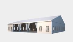 Kiraye cadirlar - Классический шатер 20х25 – cadirlarin kirayesi, satisi ve qiymeti