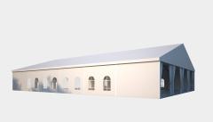 Kiraye cadirlar - Классический шатер 20х30 – cadirlarin kirayesi, satisi ve qiymeti