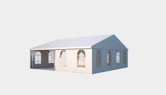 Kiraye cadirlar - Классический шатер 10х10 – cadirlarin kirayesi, satisi ve qiymeti