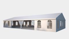 Kiraye cadirlar - Classik çadır 10х20 – cadirlarin kirayesi, satisi ve qiymeti