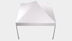 Kiraye cadirlar - Mobil çadır 4х4 m Hard Prof – cadirlarin kirayesi, satisi ve qiymeti