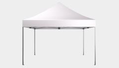 Kiraye cadirlar - Mobil çadır 4х4 m Slim Prof – cadirlarin kirayesi, satisi ve qiymeti