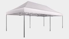 Kiraye cadirlar - Mobil çadır 4х8 m Slim Prof – cadirlarin kirayesi, satisi ve qiymeti