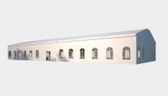 Kiraye cadirlar - Шатер для мероприятий 15х35 – cadirlarin kirayesi, satisi ve qiymeti