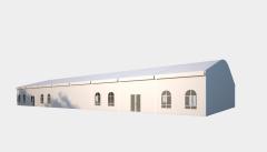 Kiraye cadirlar - Tədbirlər üçün çadır  20х40 – cadirlarin kirayesi, satisi ve qiymeti