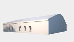 Kiraye cadirlar - Tədbirlər üçün çadır  25х25 – cadirlarin kirayesi, satisi ve qiymeti