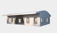 Kiraye cadirlar - Sərgilər üçün çadır 10х15 – cadirlarin kirayesi, satisi ve qiymeti