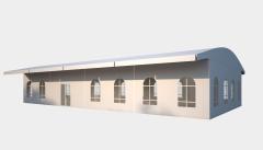 Kiraye cadirlar - Sərgilər üçün çadır  10х20 – cadirlarin kirayesi, satisi ve qiymeti
