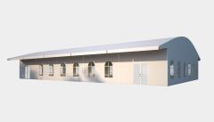 Kiraye cadirlar - Sərgilər üçün çadır  15х25 – cadirlarin kirayesi, satisi ve qiymeti