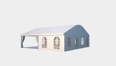 Kiraye cadirlar - Шатер для мероприятий 10х10 – cadirlarin kirayesi, satisi ve qiymeti