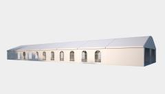 Kiraye cadirlar - Tədbirlər üçün çadır  10х35 – cadirlarin kirayesi, satisi ve qiymeti
