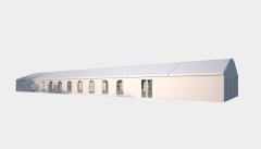 Kiraye cadirlar - Tədbirlər üçün çadır  10х40 – cadirlarin kirayesi, satisi ve qiymeti