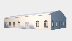 Kiraye cadirlar - Tədbirlər üçün çadır  15х20 – cadirlarin kirayesi, satisi ve qiymeti