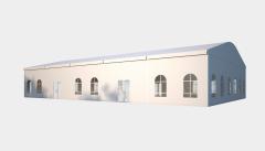 Kiraye cadirlar - Tədbirlər üçün çadır  15х25 – cadirlarin kirayesi, satisi ve qiymeti