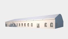 Kiraye cadirlar - Tədbirlər üçün çadır  25х40 – cadirlarin kirayesi, satisi ve qiymeti