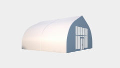 Kiraye cadirlar - Tent angar 10х10 – cadirlarin kirayesi, satisi ve qiymeti