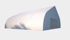 Kiraye cadirlar - Tent angar  20х20  – cadirlarin kirayesi, satisi ve qiymeti