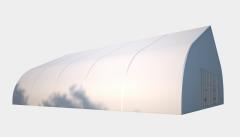 Kiraye cadirlar - Tent angar  20х25 – cadirlarin kirayesi, satisi ve qiymeti
